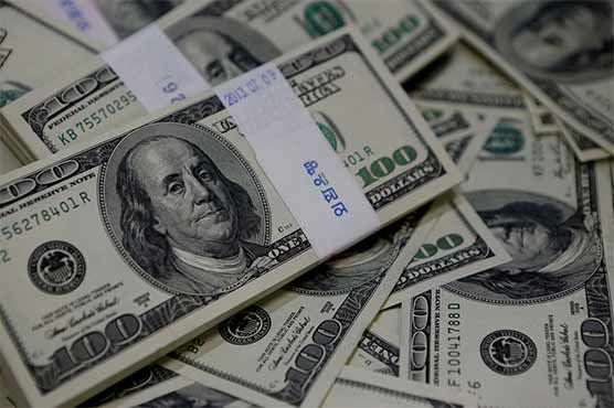 Dollar Rate Falls By 20 Paisa In Open Market