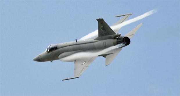 JF-17 Thunder Block III aircraft's production likely to