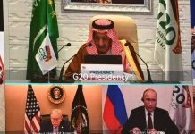 International cooperation the optimal way to overcome crises: King Salman